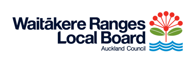 Waitākare Ranges Local Board Logo